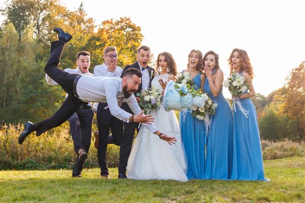 Je me marie et j'invite un photographe à Alès