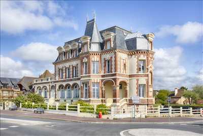 cliché proposé par Camille à Caen : shooting photo spécial immobilier à Caen
