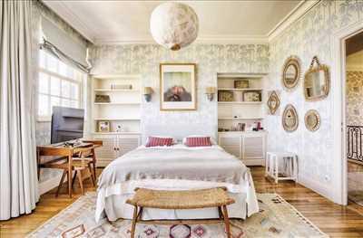 cliché proposé par Camille à Caen : photographie de bien immobilier