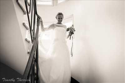 photo prise par le photographe Timothy à Troyes : photographe mariage à Troyes
