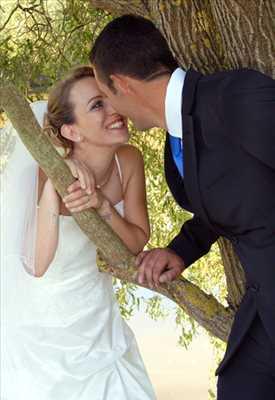 Shooting photo réalisé par jean intervenant à Arcachon : photo de mariage