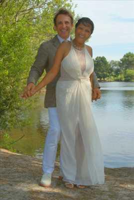 Shooting photo effectué par le photographe jean à Arcachon : photographe mariage à Arcachon