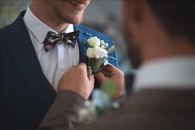 cliché proposé par HANY à Poissy : shooting photo spécial mariage à Poissy