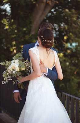 photographie de HANY à Poissy : shooting mariage
