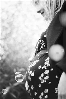 photo numérisée par le photographe Mélanie à Corbeil-essonnes : shooting photo spécial grossesse à Corbeil-essonnes