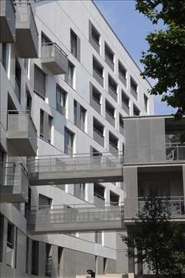 photo prise par le photographe christophe à Bordeaux : photographie de bien immobilier