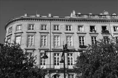 cliché proposé par christophe à Bordeaux : shooting immobilier
