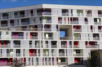 photographie de christophe à Bordeaux : photo de bien immobilier