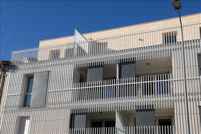 Exemple de shooting photo par christophe à Bordeaux : photographie de bien immobilier