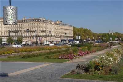 photographie de christophe à Bordeaux : shooting immobilier