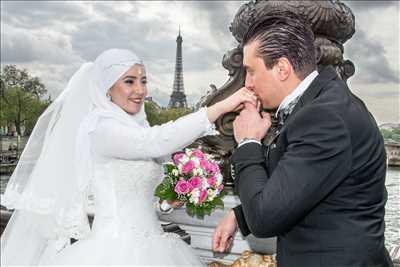 Shooting photo à Saint-brieuc dont l'auteur est : Jean-Jacques : shooting mariage