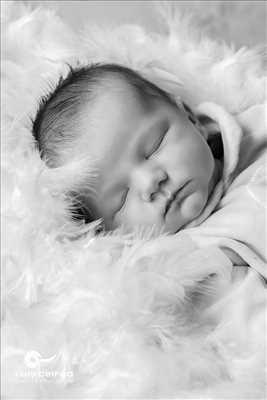 photographie de Luis à Athis-mons : photo de naissance