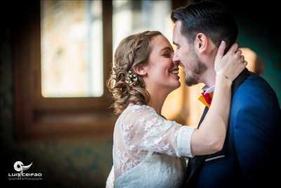 Exemple de shooting photo par Luis à Athis-mons : photographe mariage à Athis-mons