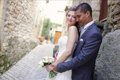 Exemple de shooting photo par David à Arcachon : shooting photo spécial mariage à Arcachon