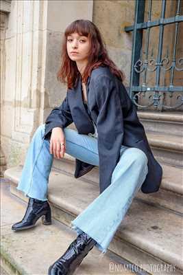 belle photo n°4 - faire un shooting photo avec Noémie à Créteil