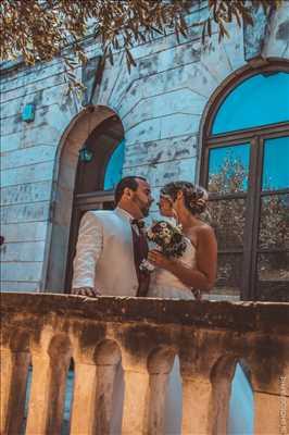 photographie de Isabelle à Le grau-du-roi : photographe mariage à Le grau-du-roi