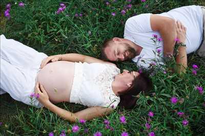 photographie de Evvie à Strasbourg : photographe grossesse à Strasbourg