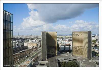 Exemple de shooting photo par Sophie à Villejuif : shooting immobilier