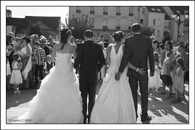 photo prise par le photographe Sophie à Villejuif : photographe mariage à Villejuif