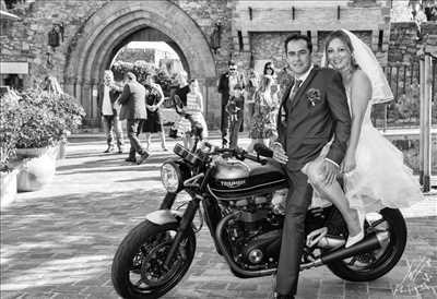 photographie de SGRO à Cagnes sur mer : photo de mariage