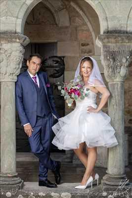 photo numérisée par le photographe SGRO à Cagnes sur mer : photographe mariage à Cagnes sur mer