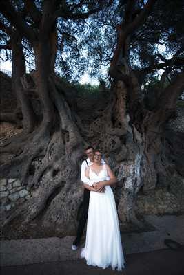 photographie de SGRO à Cagnes sur mer : photographe mariage à Cagnes sur mer