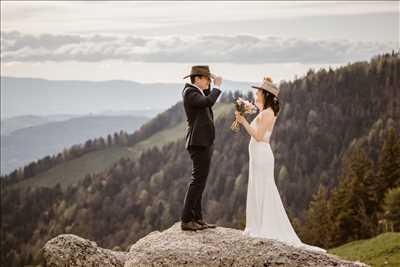 photo prise par le photographe Malin  à Chamonix-mont-blanc
