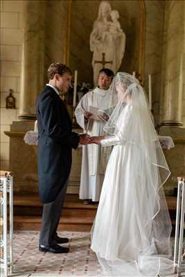 Shooting photo à La rochelle dont l'auteur est : Ségolène : photographie de mariage