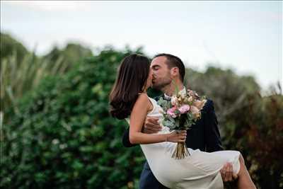 photo numérisée par le photographe Ségolène à La rochelle : shooting photo spécial mariage à La rochelle