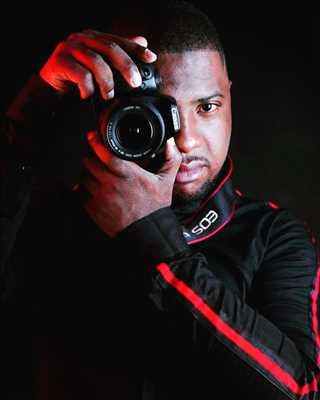 Shooting photo réalisé par KAER intervenant à Tremblay-en-france