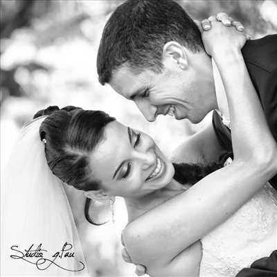 photo prise par le photographe Gé à Vitrolles : photographe mariage à Vitrolles