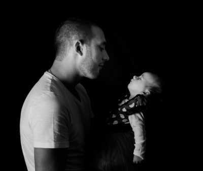 photographie de Jean-François à Vendôme : photographie de nouveau né
