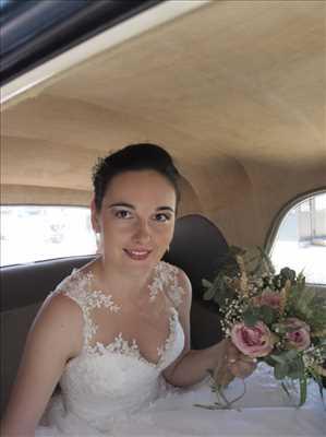 photo numérisée par le photographe Jean-François à Vendôme : photo de mariage