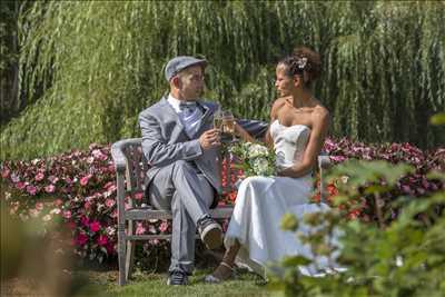 Shooting photo réalisé par Jean-Luc intervenant à Strasbourg : shooting mariage