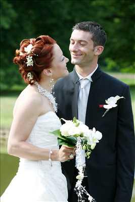 photo prise par le photographe Jean-Luc à Strasbourg : photo de mariage