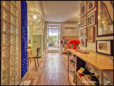 photo numérisée par le photographe jacques à Nice : photographie de bien immobilier