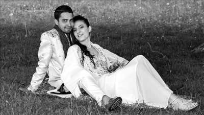 photographie de Gilbert à Bordeaux : shooting mariage