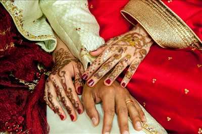 photo numérisée par le photographe Gilbert à Bordeaux : shooting photo spécial mariage à Bordeaux