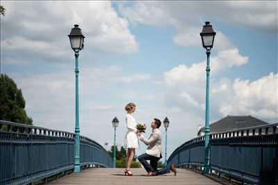 Shooting photo à Juvisy-sur-orge dont l'auteur est : Gwendoline : photo de mariage