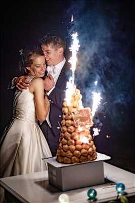 Exemple de shooting photo par Raphaël à Bussy-saint-georges : photographie de mariage