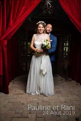 photo prise par le photographe Xavier à Créteil : shooting photo spécial mariage à Créteil