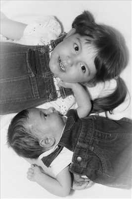 Exemple de shooting photo par Sophie à Villefranche-sur-saône : photographe pour bébé à Villefranche-sur-saône