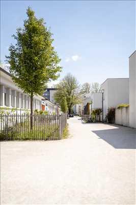 photo numérisée par le photographe jim à Grenoble : photo de bien immobilier