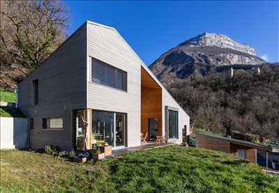 Exemple de shooting photo par jim à Grenoble : shooting immobilier