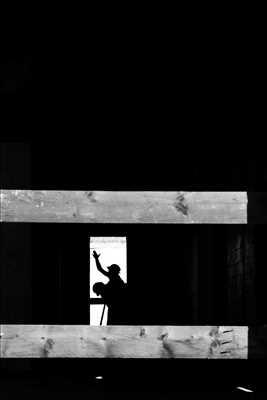 photo numérisée par le photographe Cedric à Lille : photographie de bien immobilier