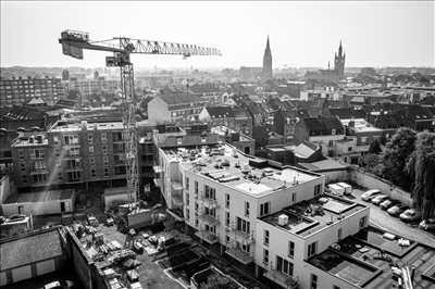 photo prise par le photographe Cedric à Dunkerque : photographe immobilier à Dunkerque