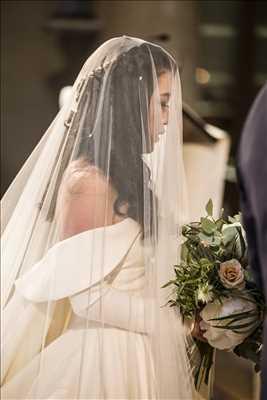 Shooting photo effectué par le photographe Naeva à Orléans : photographie de mariage