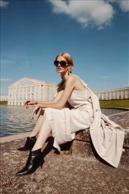 cliché proposé par Naeva à Orléans