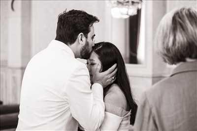 photo numérisée par le photographe Naeva à Orléans : shooting photo spécial mariage à Orléans