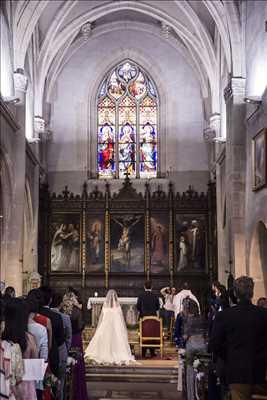 Exemple de shooting photo par Naeva à Orléans : photo de mariage